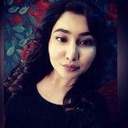 xumoraxojiboyeva's Profile Photo