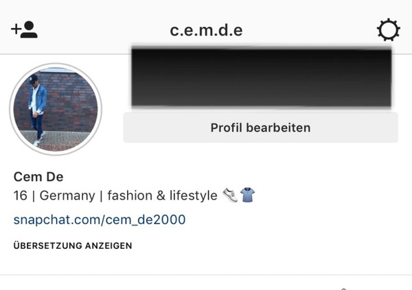 cem_de's Profile Photo