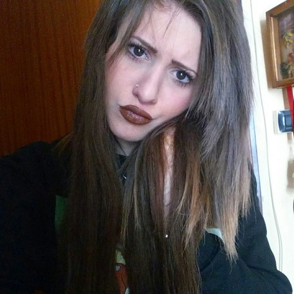 IlariaTrucco1997's Profile Photo