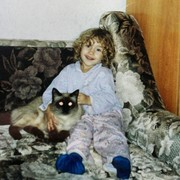 Anastasia_Chekalova's Profile Photo