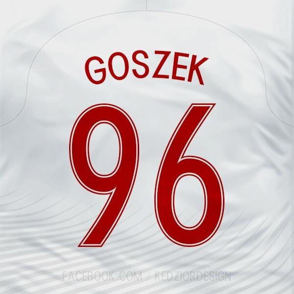 goszek96's Profile Photo