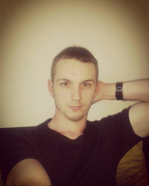 Marcinox95's Profile Photo