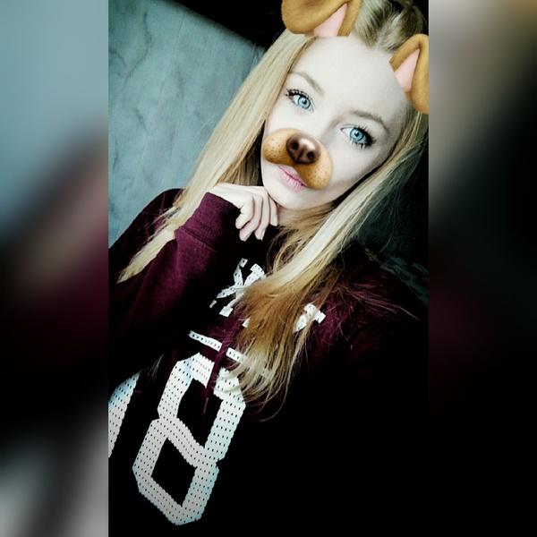 ksi3zniczka_Madzia's Profile Photo