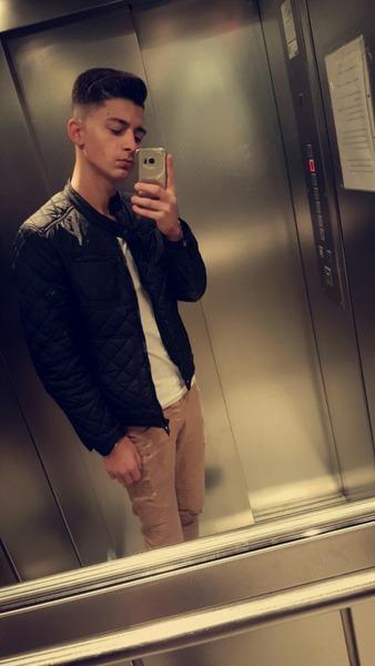 SebastianTrovato218's Profile Photo