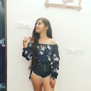 rupalikashyap's Profile Photo