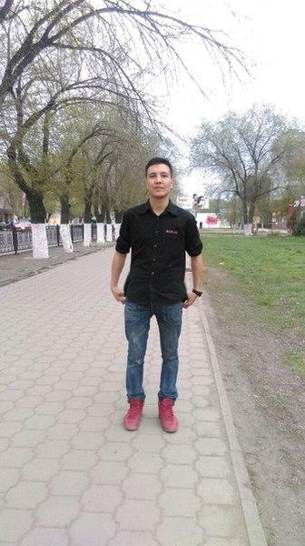 szhunusov's Profile Photo