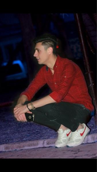 esperek's Profile Photo
