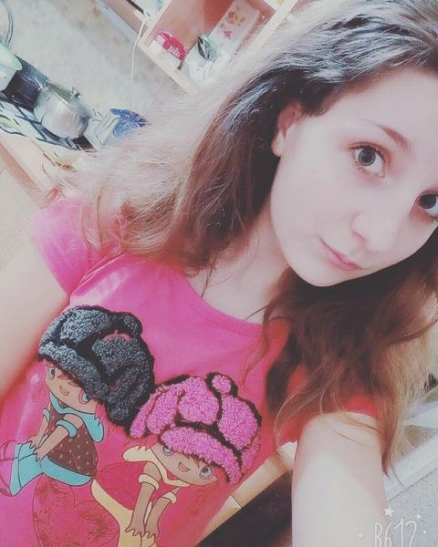 alina245387's Profile Photo