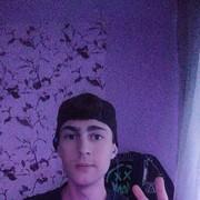 black16951's Profile Photo