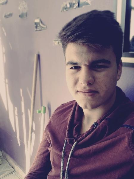 BugraOzkan117's Profile Photo