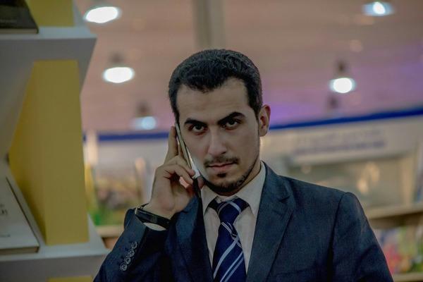 alma7moud's Profile Photo