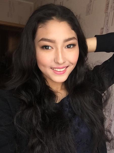 Maksatovnag's Profile Photo
