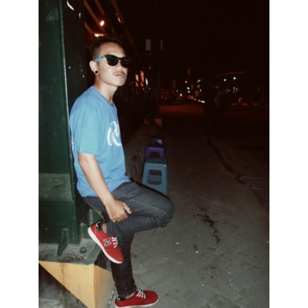 gilang_sulivant's Profile Photo