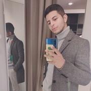 SaadKhachfi's Profile Photo
