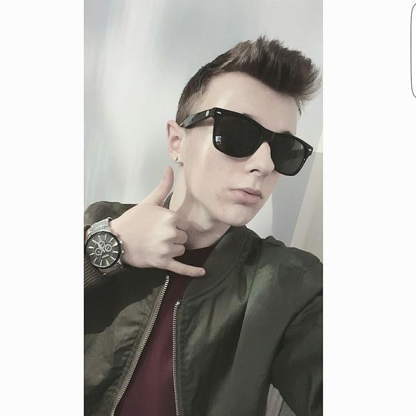 xxFighterx's Profile Photo
