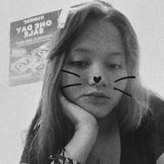 itsirenegarcia's Profile Photo
