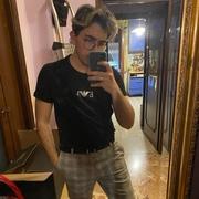 ValerioIori's Profile Photo