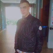LucaPatronario's Profile Photo