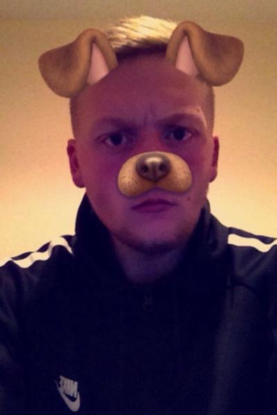 AdamBaconJones's Profile Photo