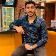 AhmedKRostom's Profile Photo