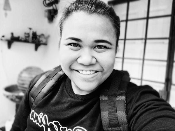 alesyajalwie's Profile Photo