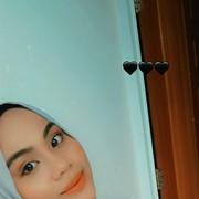 NadiraKL's Profile Photo