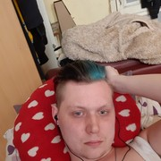andisowolf23's Profile Photo