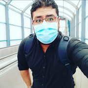 AhmadElFiky's Profile Photo