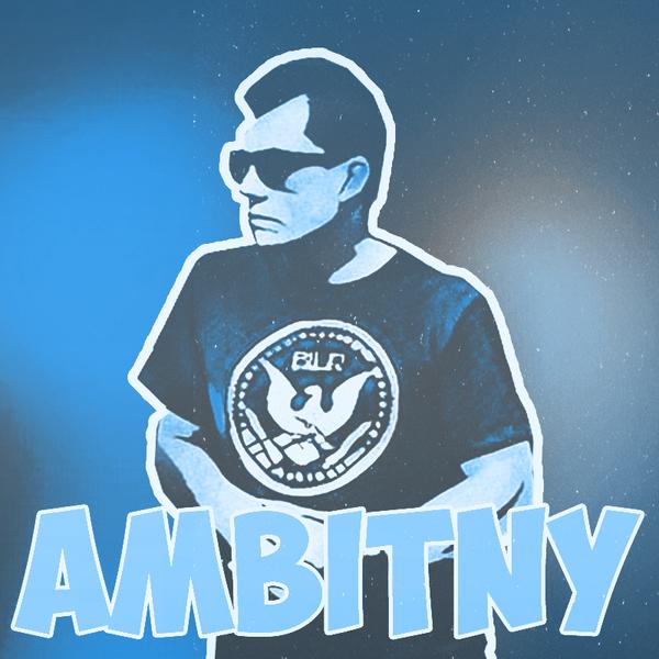 AmbitnyYT's Profile Photo