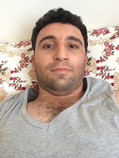 oncebegokhan's Profile Photo