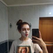 lmerkulova0's Profile Photo