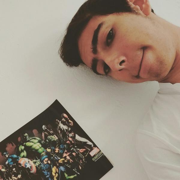 JosueDelgadoValerio's Profile Photo