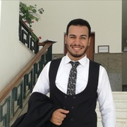 AliAlghrbawy's Profile Photo