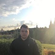 AlexSpartak99's Profile Photo