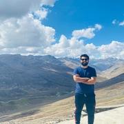 AmmadChaudary's Profile Photo