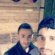 omarabushehab's Profile Photo