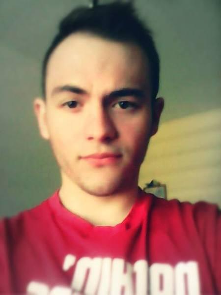 Krystians's Profile Photo