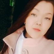 gakulzhanova's Profile Photo