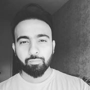 daniyalahmed91's Profile Photo