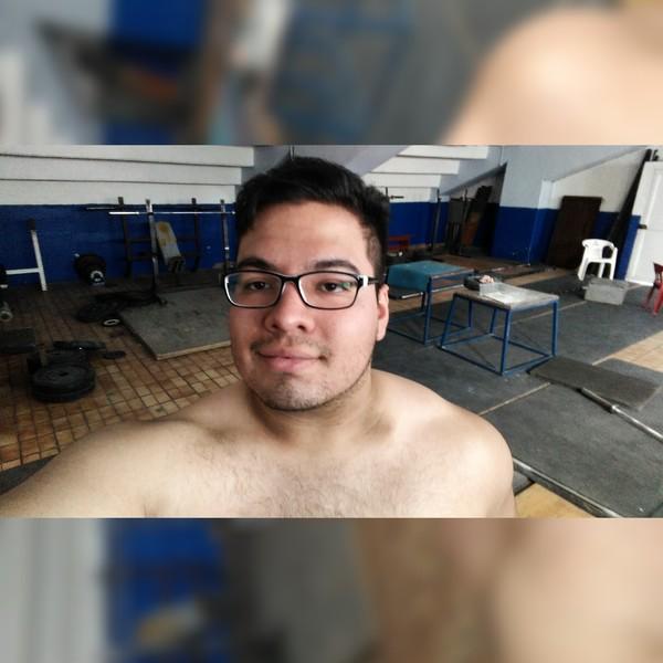 OscarJulianGuerreroSanchez's Profile Photo