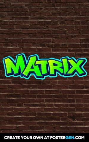 matrix6gaming's Profile Photo