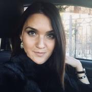 kristina_gayvoronskaya's Profile Photo