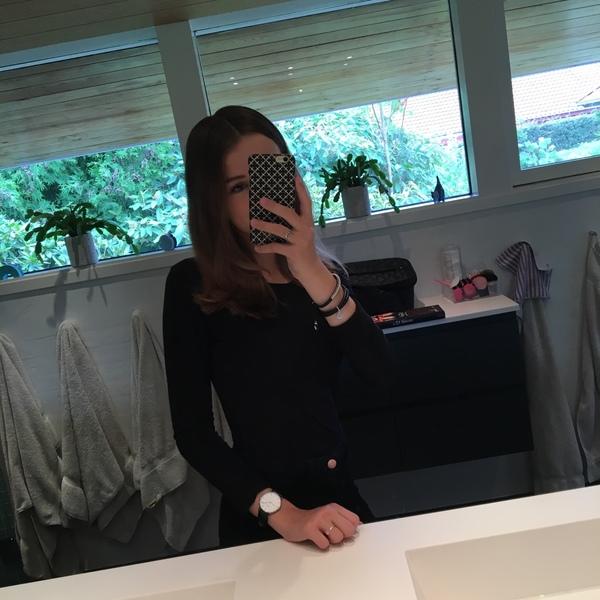 kristinedamsgaard's Profile Photo