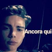 LucaVirzi183's Profile Photo