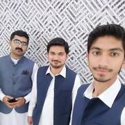 Mujeeb7's Profile Photo