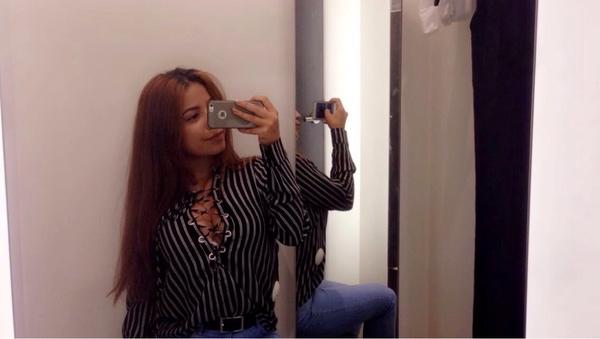 LaviniaDiasdeOliveira's Profile Photo