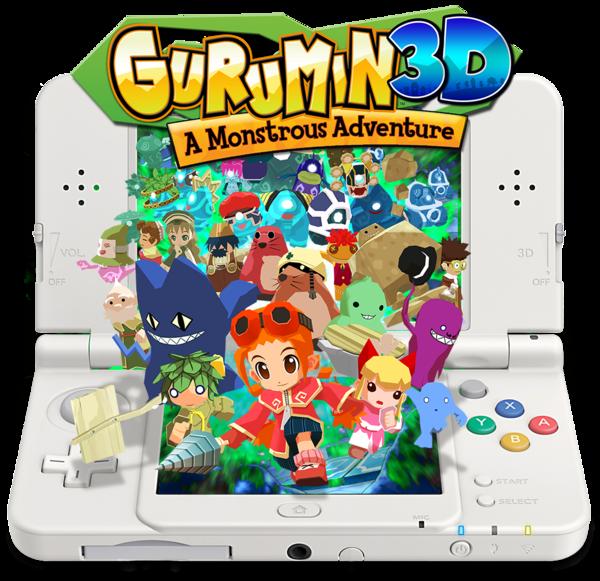 Gurumin3D's Profile Photo