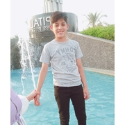 Sarafaried121's Profile Photo