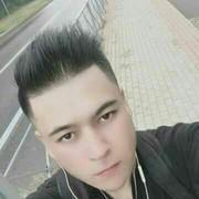 olim_m's Profile Photo
