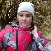 yulchikbrodackaya2's Profile Photo